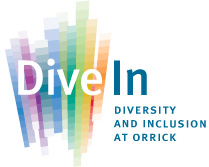 DiveIn - Diversity and Inclusion at Orrick